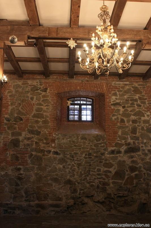 Самая идейная комната замка