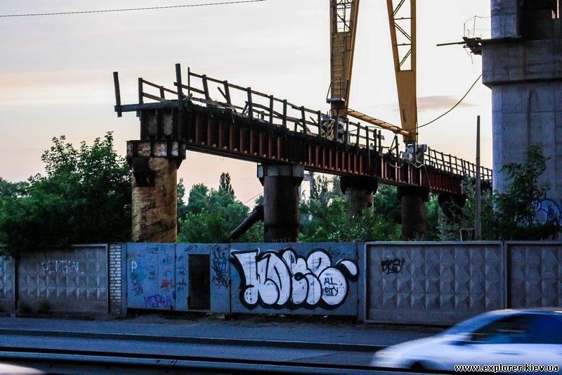 Залаз на мост