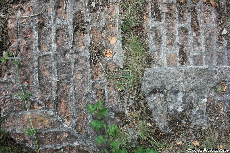 Руины Вервольф
