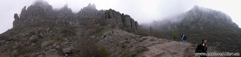 Демерджи