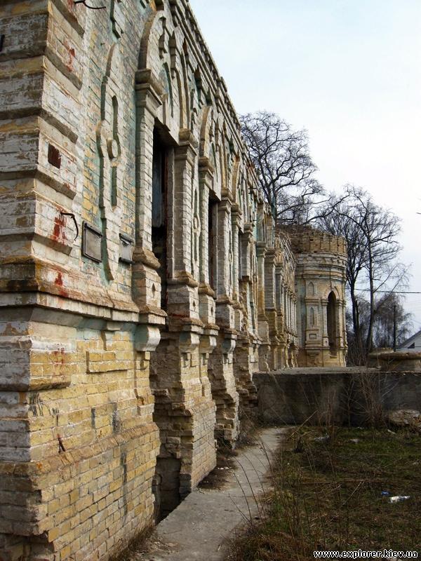 Дом Воронцова-Дашкова