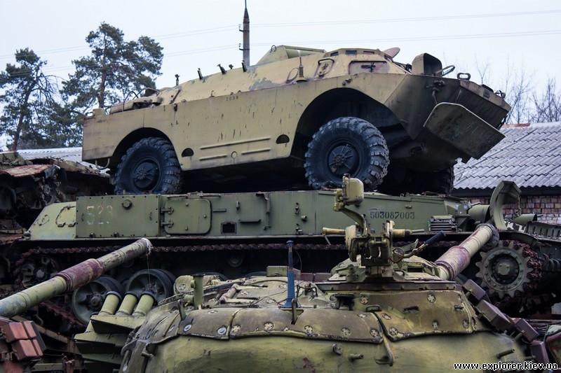 Боевая машина пехоты