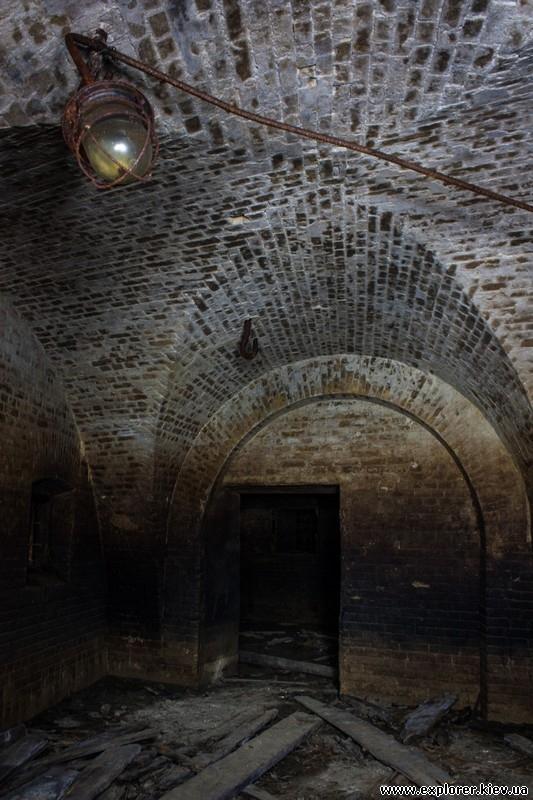 Тюрьма НКВД