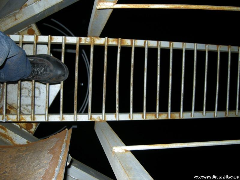 Перекрытия на вершине бигборда