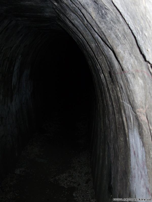 Тунель ДОТа